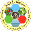Palliative Care Julia Lehmann Logo